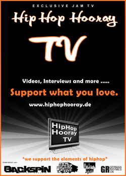 HipHop Hooray TV